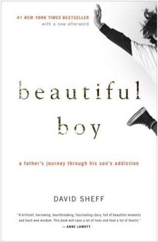 'Beautiful Boy' author David Sheff speaks at HLS
