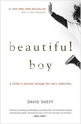 'Beautiful Boy' author David Sheff speaks at HLS