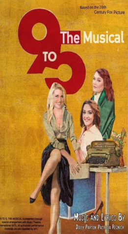 Hilltop Players to present  '9 to 5' as this spring's musical