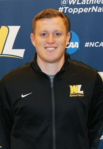 Ben Howlett named new men's basketball coach