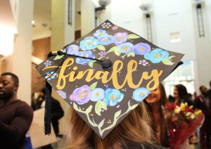 Hilltoppers ready for spring 2017 commencement