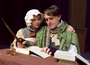 Hilltop Players embrace community with 'A Christmas Carol'