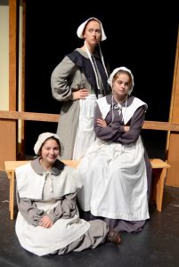 Hilltop Players return with 'As it is in Heaven'