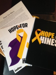 Hope for Hines Project