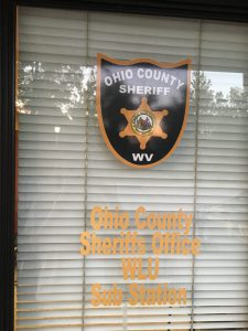 New sheriff substation on campus boosts safety