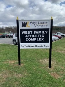 West Liberty`s Athletic Department Continues Growth