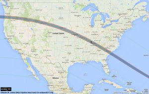 What you need to know about the total solar eclipse