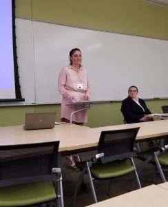 West Liberty hosts 25th annual Undergrad English Symposium