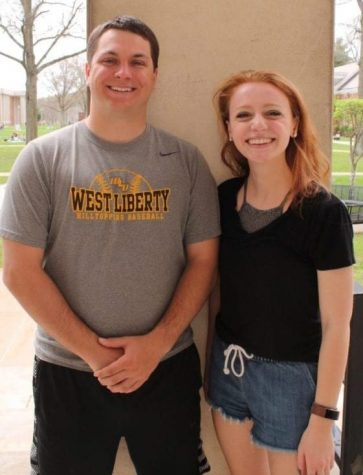 Senior remains grateful for time at West Liberty