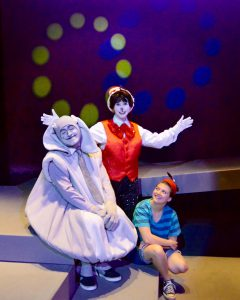 Hilltop Players shine in the musical 'Seussical'