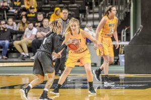 Hilltopper basketball anticipates tough weekend in Glenville