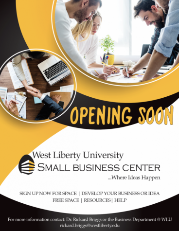Small Business Incubator to provide innovation tools