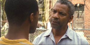 'Fences' welcomes audience right through the gate