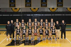 Basketball teams eager to start their seasons