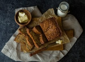 Try this fun, easy Banana Bread Recipe!