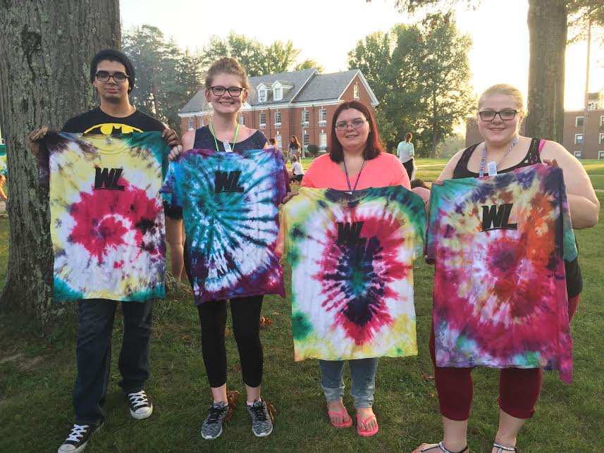 Topperfest kicks off the academic year
