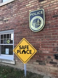 West Liberty voted safest campus in the state