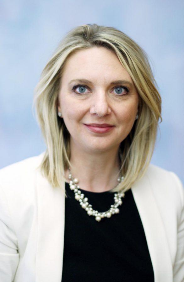 Dr. Danielle Mehlman-Brightwell