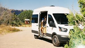 20-Year-Old College Dropout Living in a Van