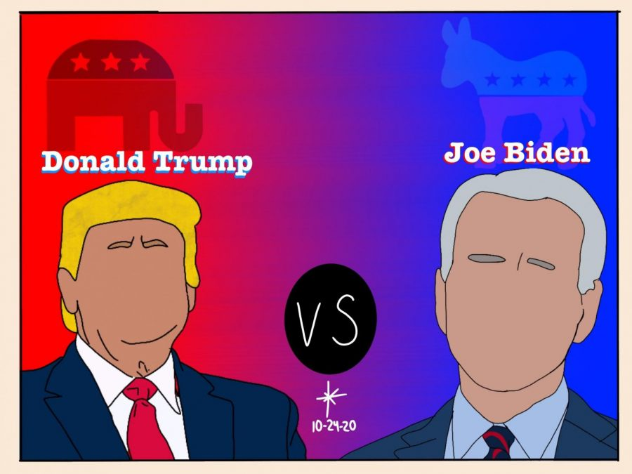 Final takeaways from the last presidential debate of the 2020 election year