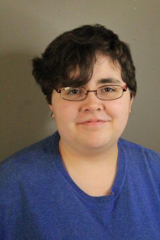 Photo of Samantha Snyder