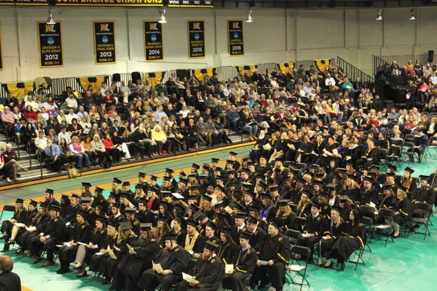 In-person graduation needs to continue... even during a global pandemic
