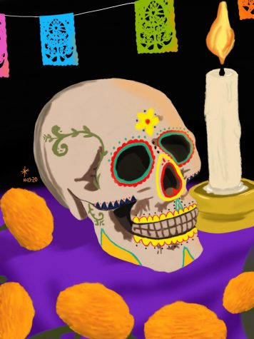 What is Dia de los Muertos?