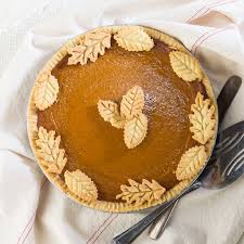 Simple, easy, delicious pumpkin pie recipe! Give it a try over Thanksgiving break