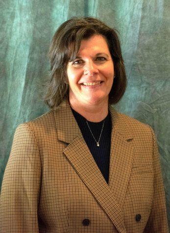 WLU presidential search update: Dr. Melinda Arnold met with campus community Nov. 2
