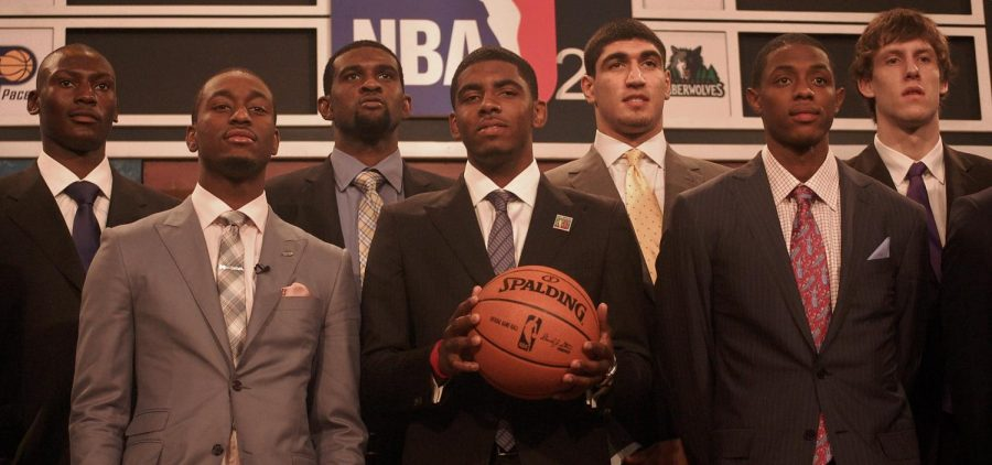 Hilltop students offer analysis and preview of this year's NBA Draft