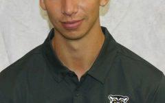 Senior Men's Soccer Profile - Bernardo Vilchis