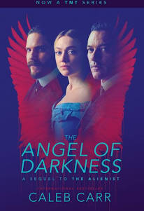 "Review of ""The Alienist: Angel of Darkness"""
