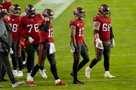 NFL Super Bowl: The Tampa Bay Buccaneers reign supreme