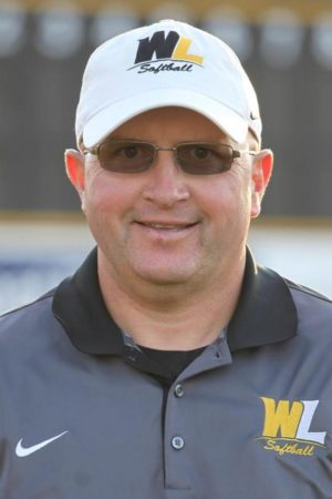 Softball Coach Herb Minch celebrates 25th year as a Hilltopper