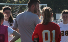 Men's soccer Hilltoppers preparing for late season after months of no games
