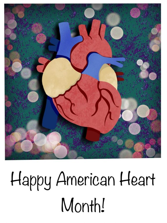 February is National Heart Month — Keep Your Heart Healthy