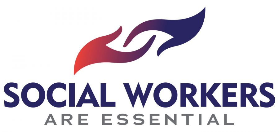 March recognized as national social work month