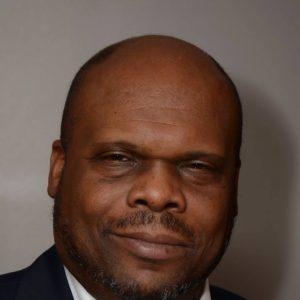 WLU criminal justice program adds Dr. Martin White to teaching staff