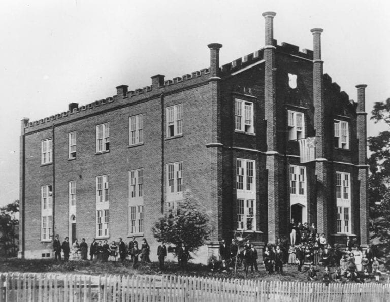 WLU prepares to celebrate 184 years of history with a Founders Day video