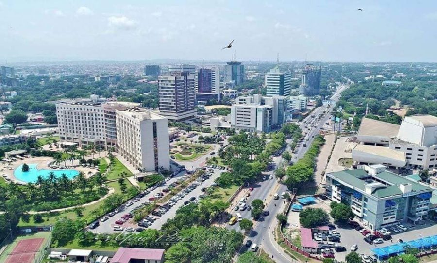 Accra+Central%2C+Ghana