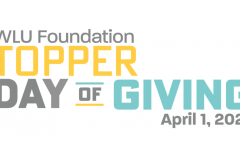 WLU Foundation's Topper Day of Giving successful after fundraising $188,000