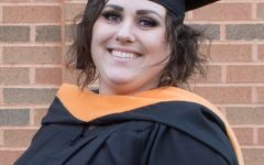 Alumnus Kelsey Garvin joins nursing program as full-time instructor
