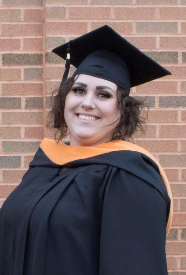 Alumnus Kelsey Garvin joins nursing program as full-time instructor