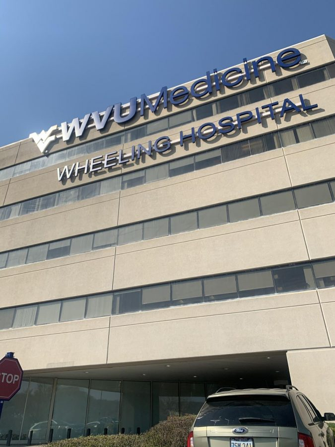 Post COVID-19 Program opens at Wheeling Hospital