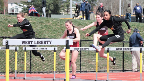 WLU Track and Field teams continue to succeed in their 2021 Spring seasons
