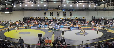 WLU Wrestling will host 2022 NCAA Division II Super Region Three championship tournament