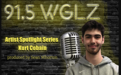 Sean Whorton Spotlight