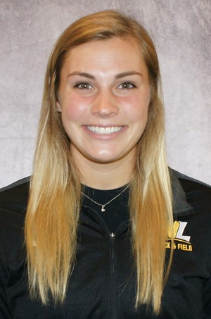 WLU Athlete of the Week - Kelsi Hulit
