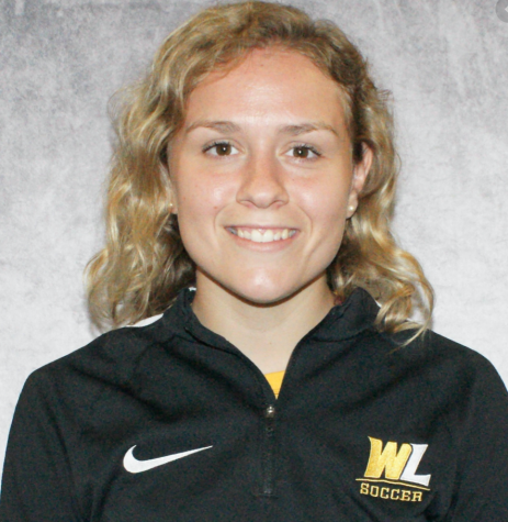 WLU triple major 2020 graduate joins business office as an accountant