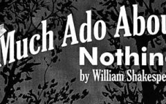 'Much Ado About Nothing' play putting WLU theatre back in action this month